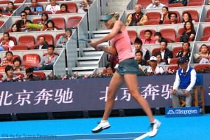 Maria Sharapova China Open