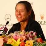 Li Na Announces She is Pregnant