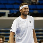 Mardy Fish Loses in Atlanta