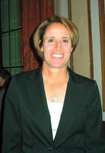 Mary Carillio