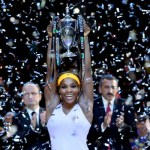 Serena Williams Ends Career Season with Istanbul Win