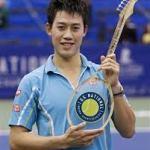 Kei Nishikori Four-Peats at Memphis Open