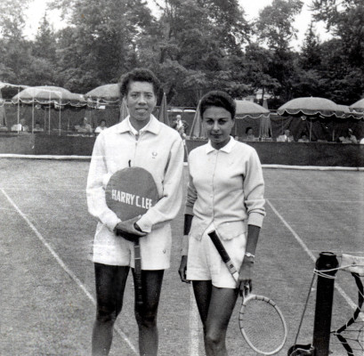 Statue of tennis legend Althea Gibson planned for US Open