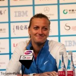 Petra Kvitova win sets up Third Round Clash with Venus Williams in Beijing