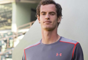 Murray UnderArmour