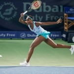 Venus Williams Withdraws From Fed Cup Tie Against Italy