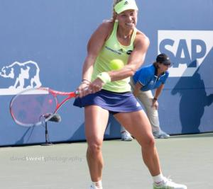 Kerber backhand-001