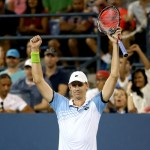 Top Seeds Kevin Anderson and Sam Querrey Move Into New York Open Quarterfinals