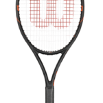 Wilson's BURN FST 99S Racquet Increases Spin and Power