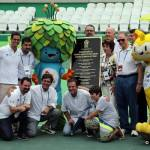 Players Approve Courts but Work Still to be Done at Rio Olympic Tennis Centre