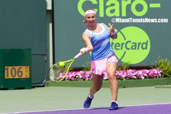 Svetlana Kuznetsova photo courtesy of MiamiTennisNews.com