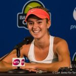Bank of the West Acceptance List Includes Muguruza, Azarenka, Sharapova, Keys and Bellis