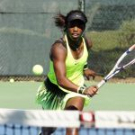Sachia Vickery Beats Defending Champion Michaella Krajicek To Advance to Quarterfinals  of Red Rock Pro Open