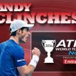Andy Murray Beats Novak Djokovic to Claim ATP Year-End Title and World No. 1