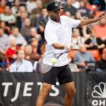 Blake Beats McEnroe To Win 2016 PowerShares Season Finale In Brooklyn