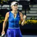Caroline Wozniacki Secures Qualification for 2017 BNP Paribas WTA Finals
