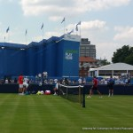 With Andy Murray Seeking a Sixth Queen's Club Crown, Tournament Expands Capacity
