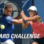 US Open Wild Card Challenge Standings
