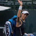 Muguruza, Konta, Goffin,Wawrinka Lose in Second Round, Extreme Heat at Australian Open