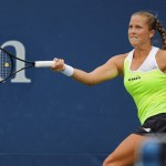 Shelby Rogers Wins Longest Women's Singles Match in US Open History
