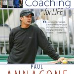 "Paul Annacone, Former Coach of Pete Sampras and Roger Federer, Has a New Book – ""Coaching For Life"""