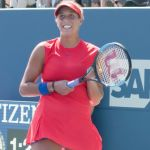 Madison Keys Dismantles CoCo Vandeweghe to Join Sloane Stephens in US Open Final