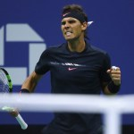 Rafael Nadal Advances to US Open Final