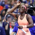 Unseeded Sloane Stephens Beats Venus Williams to Reach First Major Final at US Open