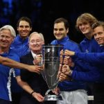 Europe Wins Inaugural Laver Cup 15-9 in Prague