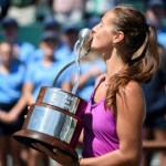 Reigning Volvo Car Open Champion Daria Kasatkina to Defend Title in 2018