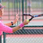 Top Seeds Advance at USTA National 40 Hard Court Championships