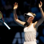 15-Year-Old Qualifier Marta Kostyuk Reaches Third Round of Australian Open