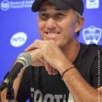 Coach Talks: Darren Cahill and Simona Halep find inspiration in Rafael Nadal