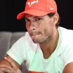 Rafael Nadal Withdraws From Paris Masters, Will Lose Top Ranking