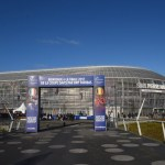 Lille to Host 2018 Davis Cup Final