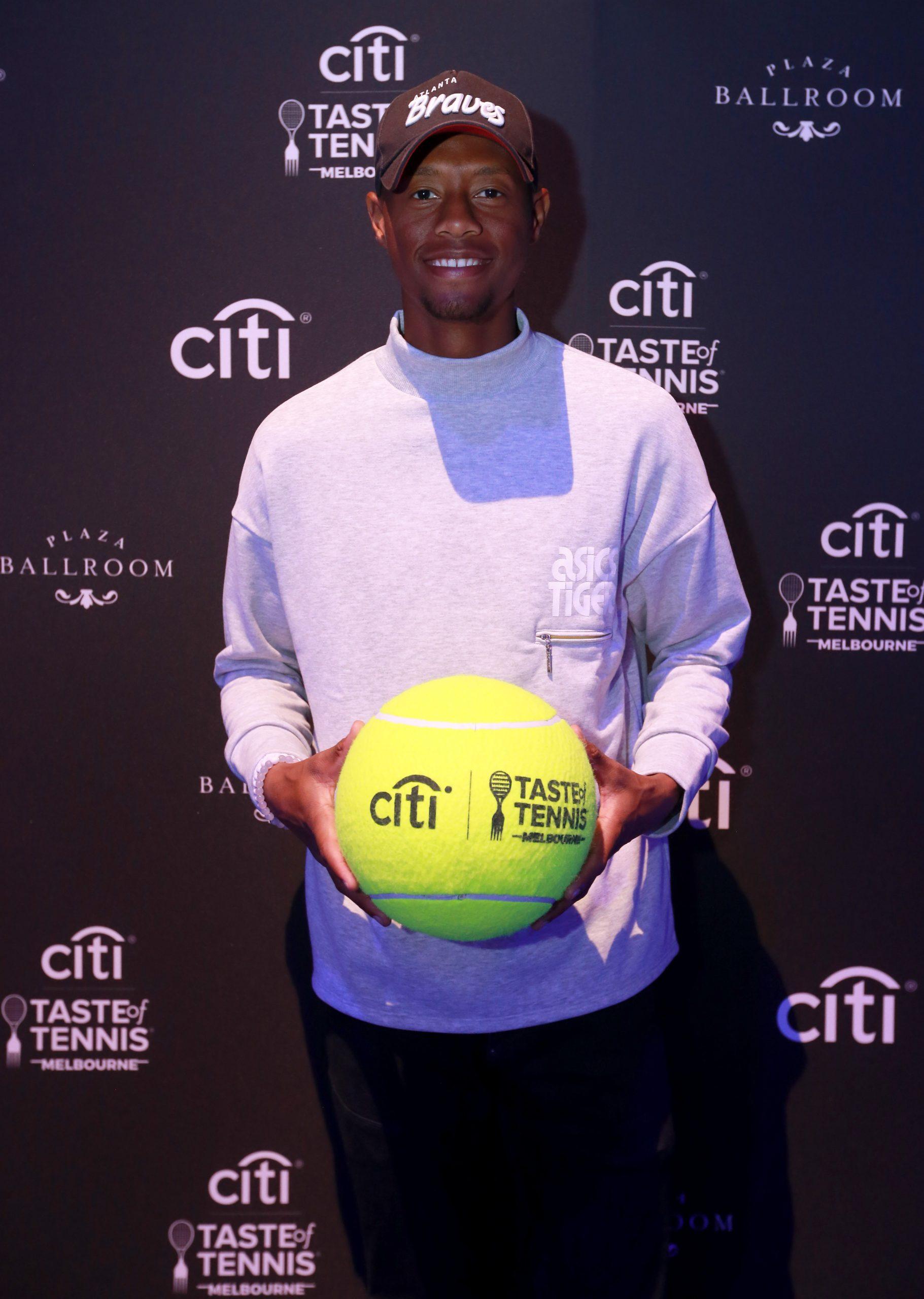 Dayana Yastremska Photos Photos - Citi Taste Of Tennis