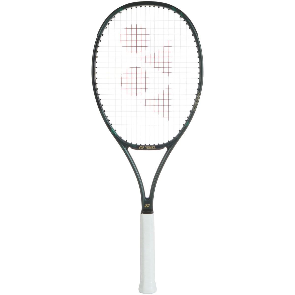 Yonex Vcore Pro 100 Alpha Teal 270 Gr Racquet