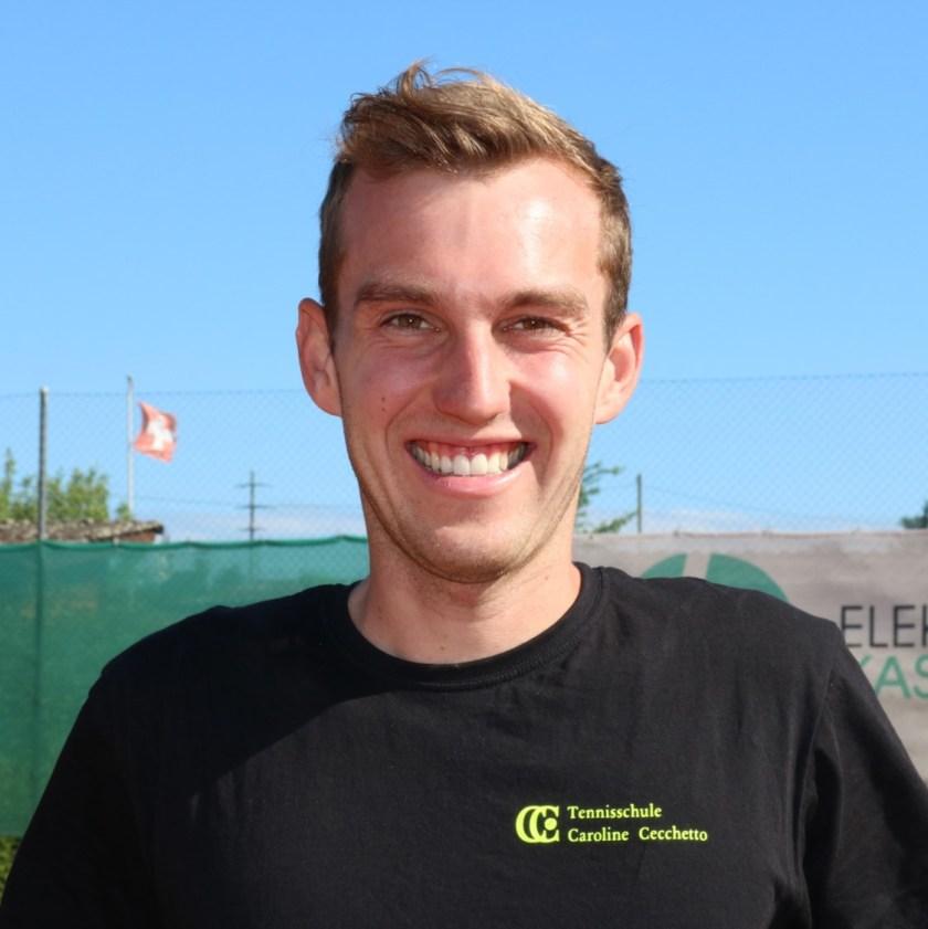 Sandro Tanner