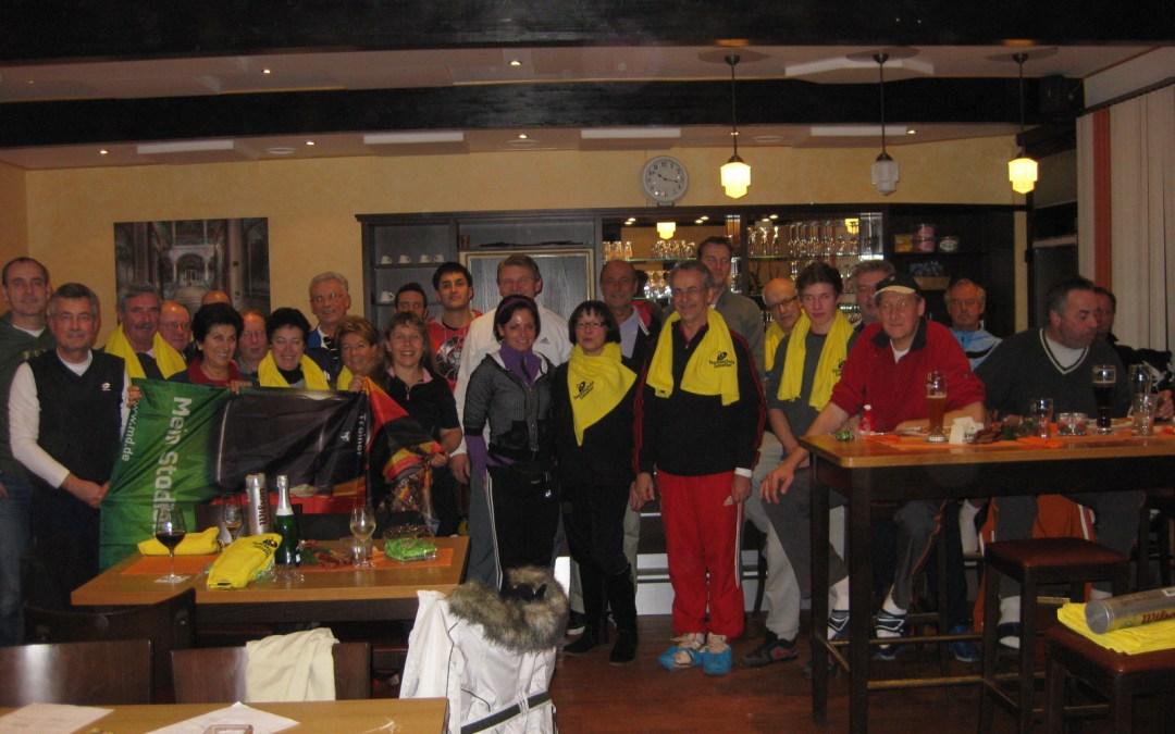 Nikolaus-Turnier 2012