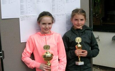 6. Offene Jugend-Stadtmeisterschaften
