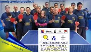 1° Special Sardegna - Mar. 2013