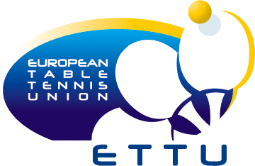 Logo ETTU