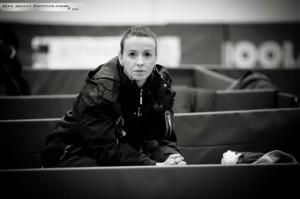Marialucia Di Meo in versione coach (Max Mocci Fotografia)