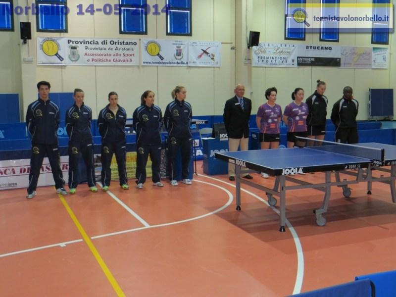 Tennistavolo Norbello 14-05-2014 - 8