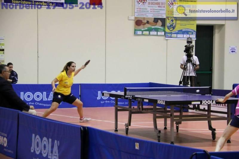 Tennistavolo Norbello 17-05-2014 - 6