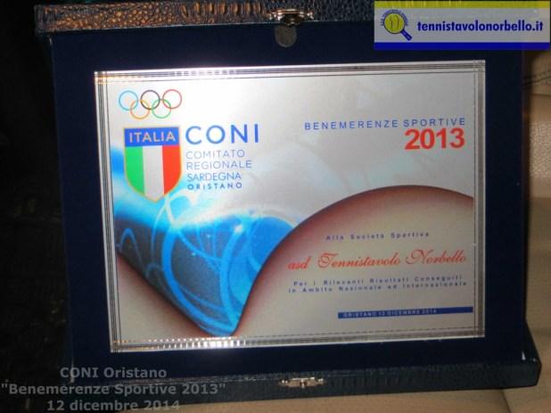 Tennistavolo Norbello 12-12-2014 - 13