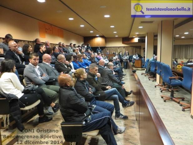 Tennistavolo Norbello 12-12-2014 - 4