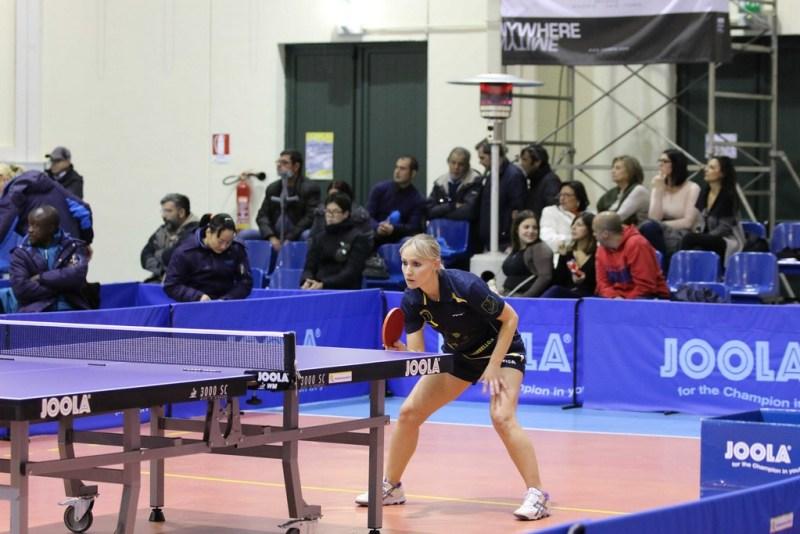 Tennistavolo Norbello 12-12-2015 10