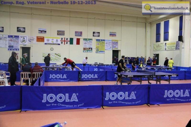 Tennistavolo Norbello 19-12-2015 - 10
