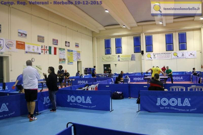 Tennistavolo Norbello 19-12-2015 - 2